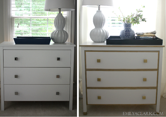 IKEA Nightstand Makeover Emily A Clark