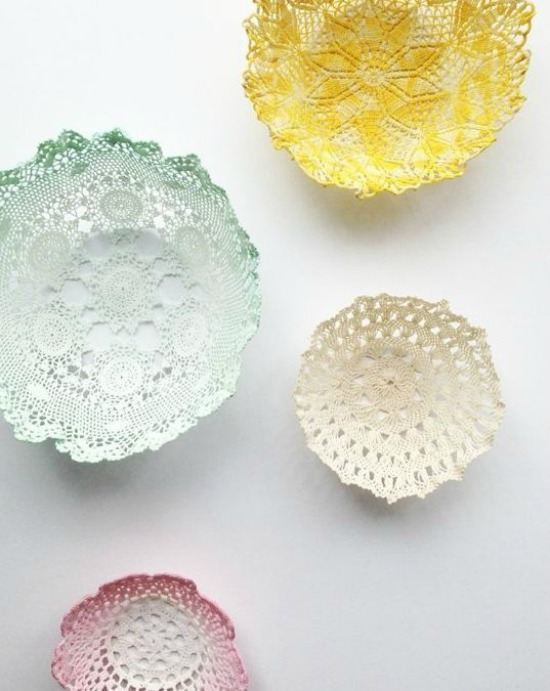 Lace-Doily-Bowls-apartment therapy