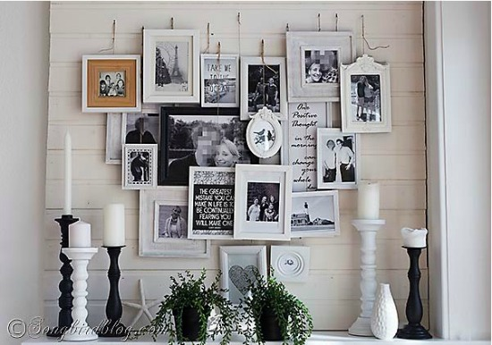 Layered-Photo-Frame-Gallery-Wall-songbird