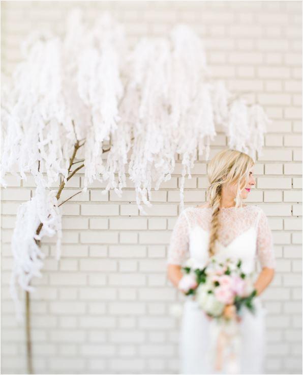 wisteria backdrop